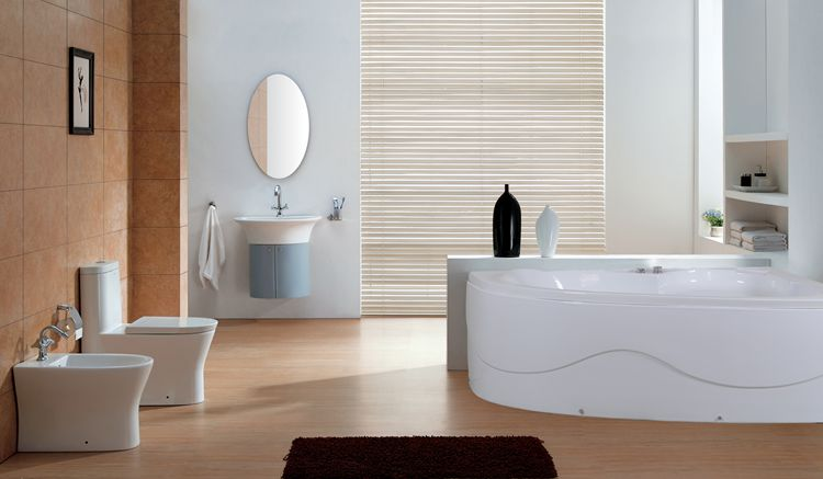 Commonly used bathtub materials - XINGMEI Sanitary Ware Co.,Ltd
